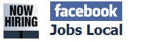 Facebook Page Jobs local