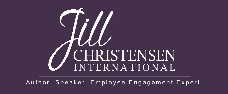 Jill Christensen Logo