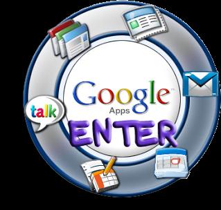 JMS GoogleApps
