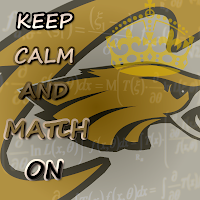 Keep Calm and Math On