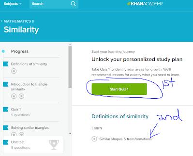 https://www.khanacademy.org/math/math2/math2-similarity
