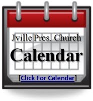 Calendar - First Pres. Church of Jacksonville Oregon