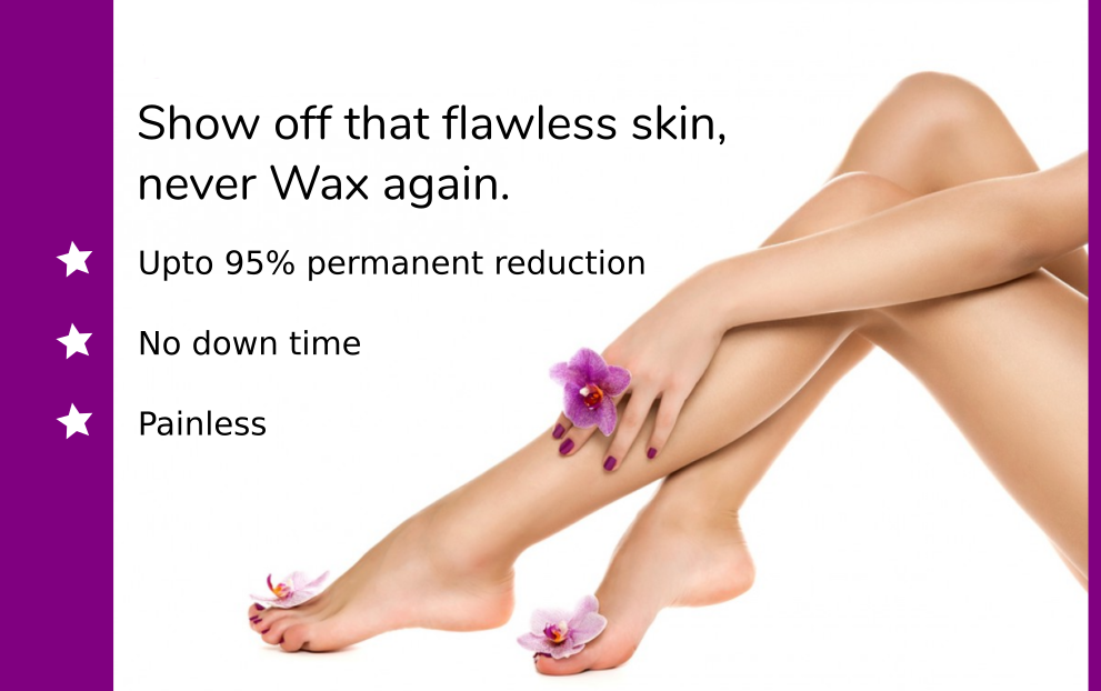 Laser Hair Removal Cost 3 Kalpana Aesthetics