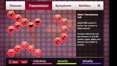 Image result for Plague Inc Transmission Tree
