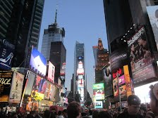 New York Band Trip 2013