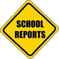 School reports - Kendall Primary School