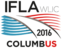IFLA 2016 logo