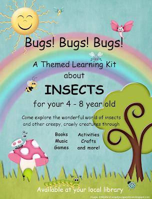 Bugs Bugs Bugs Kit Ryn Lewis E Portfolio