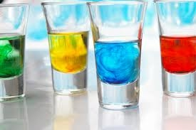 Food Coloring and Chemistry - Food Coloring
