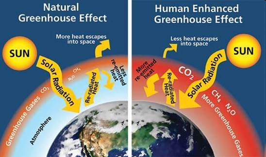 Climate and Change - Mr Phillips GCSE Geography