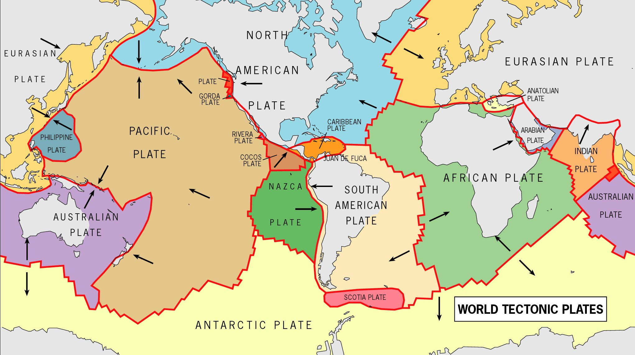 explain how plate tectonics can help You can help by adding to it (may 2018)  seafloor spreading helps explain continental drift in the theory of plate tectonics when oceanic plates diverge, tensional stress causes.