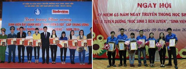 Trần Kim Thoại – Nét đẹp tiêu biểu của sinh viên KGTEC