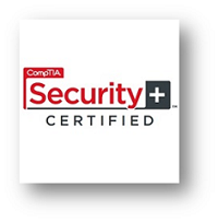 link to CompTIA Website