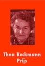 Thea Beckman Prijs