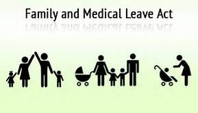 Family and Medical Leave (FMLA)
