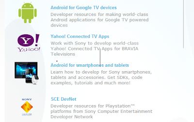 developer.sony.com