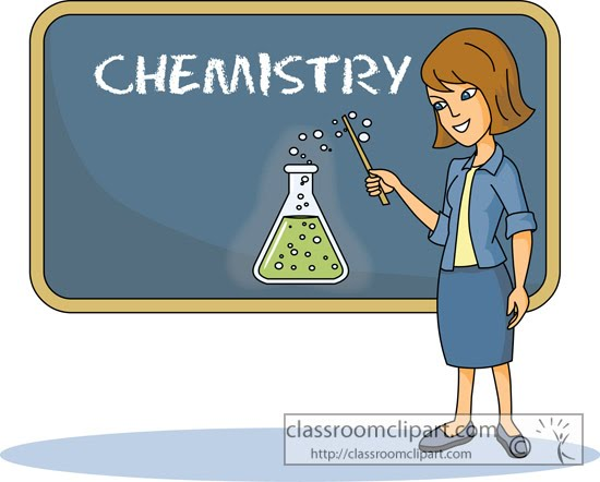AP Chemistry - Mrs. Gelhausen