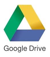 Google Drive: