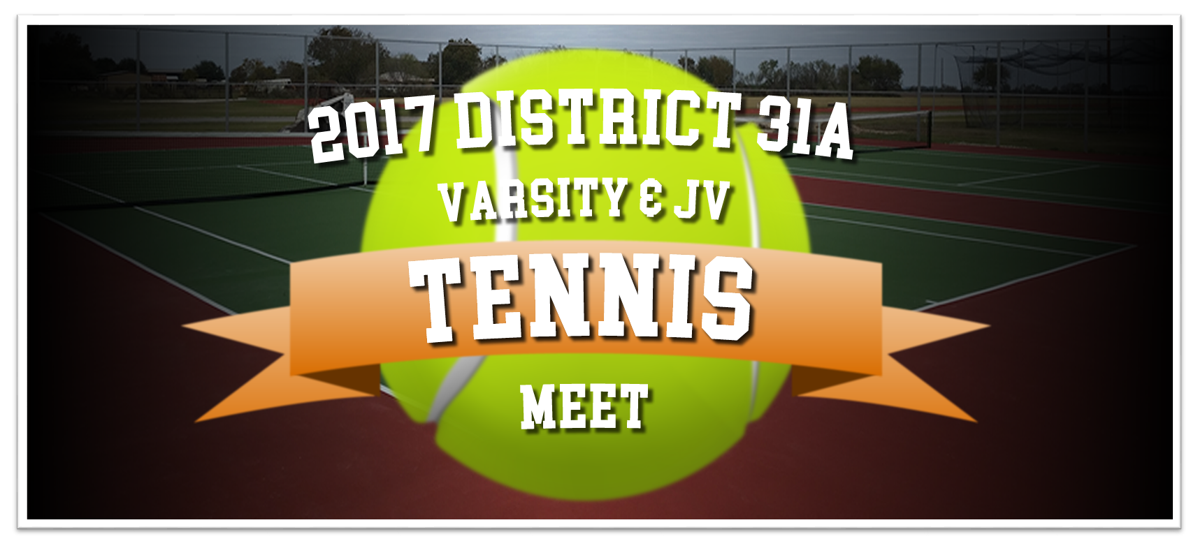 Knippa Tennis Team Dominated The 2017 District 31 A Meet Knippa Isd High School