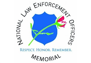 National Law Enforcement Officer's Memorial