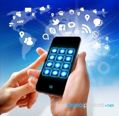 technology has made life better speech