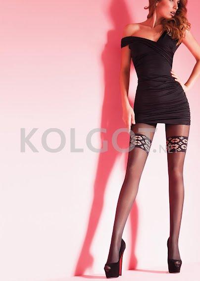 Колготки с рисунком ENCHANT 40 model 2- купить в Украине в магазине kolgot.net (фото 1)
