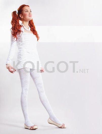 Колготки SANDY 50 model 1- купить в Украине в магазине kolgot.net (фото 1)