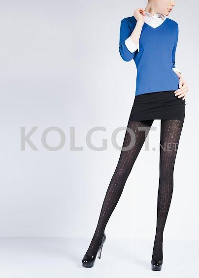Колготки с рисунком RIO 120 model 2- купить в Украине в магазине kolgot.net (фото 1)