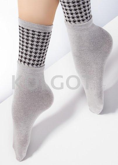Носки женские DUAL model 4- купить в Украине в магазине kolgot.net (фото 1)
