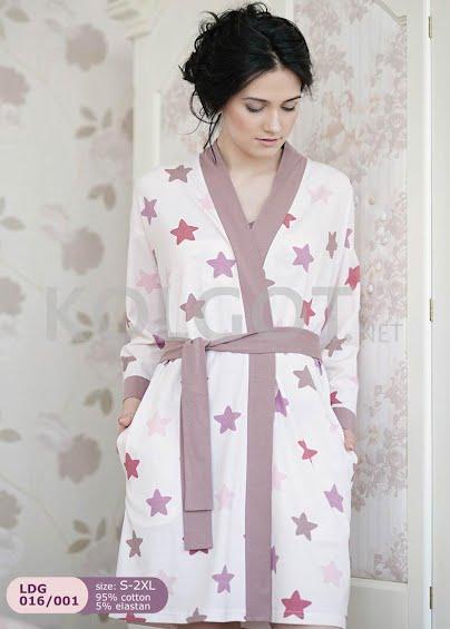 Одежда для дома и отдыха LDG 016-001 - купить в Украине в магазине kolgot.net (фото 1)