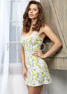 Купить 6050-1 нічна сорочка Anabel Arto (фото 2)