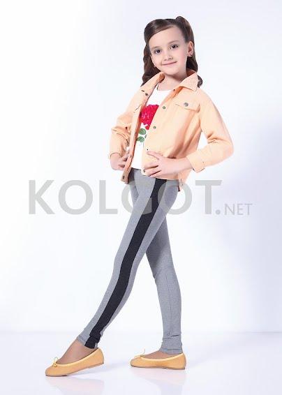 Детские леггинсы MELANGE TEEN GIRL model 1- купить в Украине в магазине kolgot.net (фото 1)