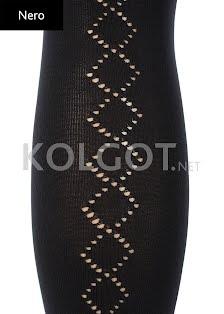 Колготки с рисунком SONETTA 100  - купить в Украине в магазине kolgot.net (фото 2)