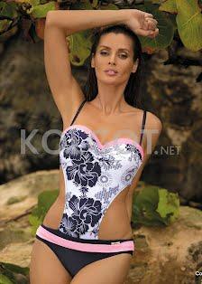 Купальник С5131 351 MARISSA - купить в Украине в магазине kolgot.net (фото 2)
