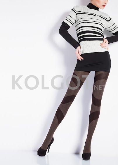 Колготки с рисунком GEO 200 model 1- купить в Украине в магазине kolgot.net (фото 1)