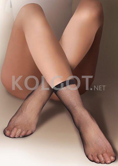 Носки RETE calzino - купить в Украине в магазине kolgot.net (фото 1)