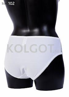 Трусики слип 26746 - купить в Украине в магазине kolgot.net (фото 2)