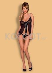 Эротическое белье ADORIA BABYDOLL                     - купить в Украине в магазине kolgot.net (фото 1)