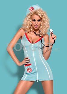 DOCTOR DRESS - купить в Украине в магазине kolgot.net (фото 2)
