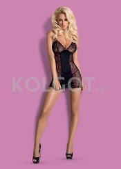 Эротическое белье AMARONE CHEMISE                     - купить в Украине в магазине kolgot.net (фото 1)