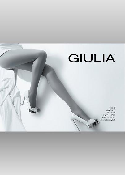 Аксессуары Печатный каталог TM GIULIA - купить в Украине в магазине kolgot.net (фото 1)