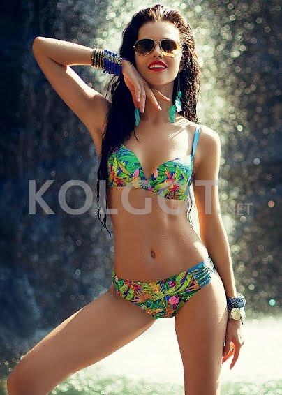 Раздельные купальники 95017 купальник Anabel Arto - купить в Украине в магазине kolgot.net (фото 1)