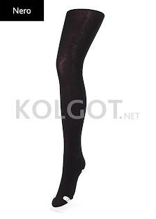 Теплые колготки COTTONE 200 (Gu) - купить в Украине в магазине kolgot.net (фото 2)
