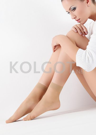 Носки женские VALSE 20 - купить в Украине в магазине kolgot.net (фото 1)