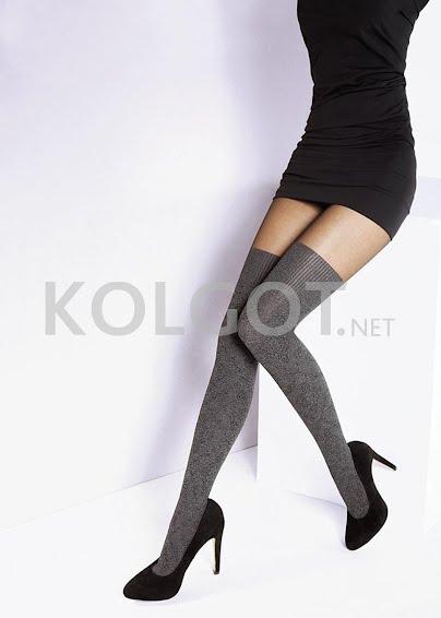 Колготки с рисунком PARI 60 model 2- купить в Украине в магазине kolgot.net (фото 1)
