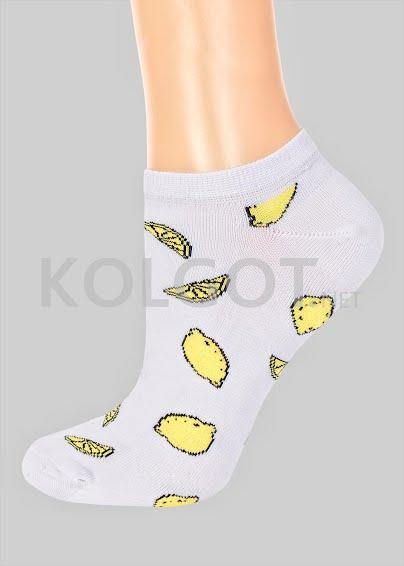 Носки женские CS-19 - купить в Украине в магазине kolgot.net (фото 1)