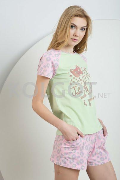 Одежда для дома и отдыха LNP 025/002 - купить в Украине в магазине kolgot.net (фото 1)