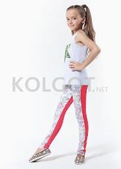 Леггинсы BLOOM TEEN GIRL model 4                    - купить в Украине в магазине kolgot.net (фото 1)