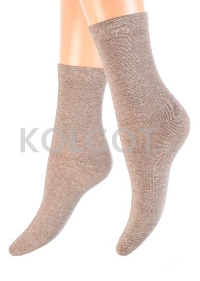 Носки женские CL-Melange Color-02 - купить в Украине в магазине kolgot.net (фото 1)