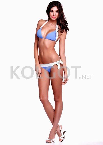 Раздельные купальники Модель с бантиком k7-1- купить в Украине в магазине kolgot.net (фото 1)